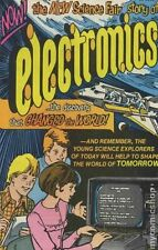 Story of Electronics (1978) #1978 VG/FN 5.0 LOW GRADE