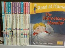 Oxford Reading Tree - Read at Home - 14 Books Collection! (ID:38994)