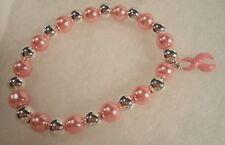 Mary Kay Directors Prize -Pink Ribbon Bracelet #1 - Great Holiday Gift Item!