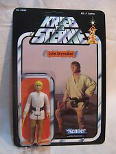 Star Wars: Vintage Luke Skywalker 1977 deutscher