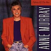 ANNE MURRAY Fifteen of the Best CD, May-1992  LN