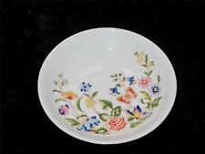 "Aynsley Fine Bone China Trinket Dish ""COTTAGE GARDEN"""