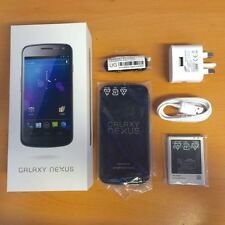 New Samsung Galaxy Nexus GT-I9250 - 16GB - Titanium Silver (Unlocked) Phone