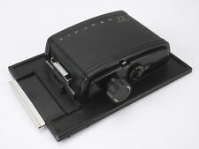 GRAFLEX ROLLFILM BACK 23 FOR 8 6X9 IMAGES ON 120 FILM ON 4X5 GRAPHIC/189939