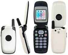 LOT OF 10 KYOCERA OYSTR KX9D CELL PHONE CDMA USED WORKING USA