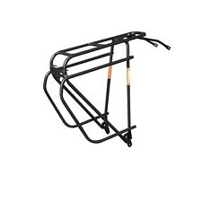 Tortec Epic Road Cycle Cycling Bike Alloy Luggage Pannier Rack