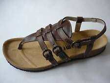 TATAMI Donna by Birkenstock Rot Brown Beige Sandal 36 37 41 Narrow Toe post