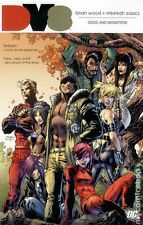 DV8 Gods and Monsters TPB (2011 DC/Wildstorm) #1-1ST NM