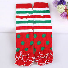 HOT Children Baby Girls Socks Baby Leg Warmers Sock Kneepad Tight Stocking Socks