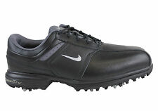NIKE VINTAGE SADDLE MENS LACE UP WATERPROOF GOLF SHOES LIGHT WEIGHT COMFORTABLE