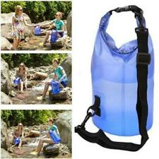 Waterproof Storage Dry Bag for Outdoor Hiking Swimming Sports Canoeing 4 Sizes Y