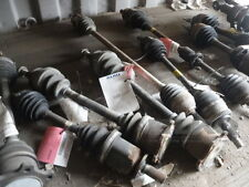 2005-2014 Volvo XC90 Rear Left Axle Shaft 134K OEM