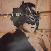 CD The Screen Behind the Mirror - Enigma