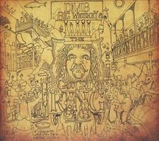 Dave Matthews Band, Dave Band Ma, Big Whiskey and the GrooGrux King (CD/DVD), Ex