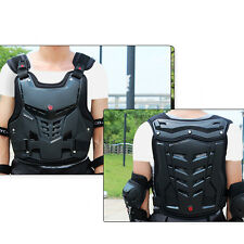 Breathable Motorcycle Dirt Bike Riding Chest MTB Guard Protector Body Armor Gear