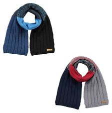 Barts Children's Boy's Scarf Luca Scarf 120x16cm One Size - Choice Of Colours