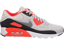 NEW MENS NIKE AIR MAX 90 ULTRA RUNNING SHOES TRAINERS NEUTRAL GREY / NEUTRAL GRE