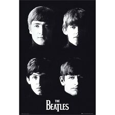 The Beatles With The Maxi Poster - 61x 91.5cm Music Rock N Roll Fan Memorabilia