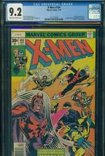 X-MEN #104 CGC 9.2 NM- 1st STARJAMMERS 1st MAGNETO VS WOLVERINE Marvel Comics