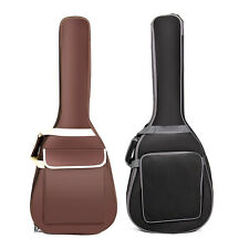 """Advanced Waterproof Acoustic Guitar Thicken Padded Soft Case Guitar Bag 40/41"""""""