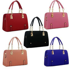 Ladies Shoulder Messenger Handbag Small Satchel Women Large Tote Bag BY