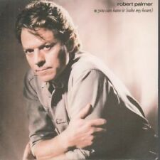 """ROBERT PALMER You Can Have It 7"""" VINYL B/W Silver Gun (Is121) Pic Sleeve UK"""