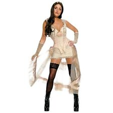 Lilah Costume Adult Jonah Hex Sexy Burlesque Western Saloon Girl Fancy Dress