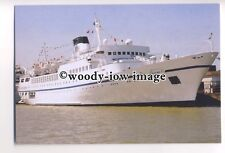 LN0023 - Classic International Cruise Lines Liner - Arion - postcard