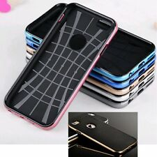 2015 Hot Ultra Thin Slim Silicone Wasp Case Cover Skin For iPhone 6 Plus 5 5s TB