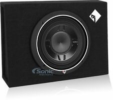 "Rockford Fosgate P3S-1X10 10"" 300W Loaded Sealed Truck Style Subwoofer Enclosure"