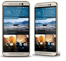 HTC One M9 32GB (Verizon) GSM Unlocked Smartphone Cell Phone 6535L T-Mobile AT&T