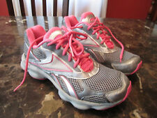 Reebok runtone womens runtone fit shoes size 7.5 trainers shoe euro size 38