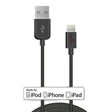 For Iphone 5/6/6 Plus Usb Sync Charge Data Lightning Cable [Apple MFi Certified]