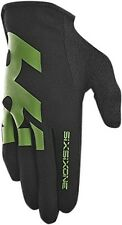 661 Six Six One Comp 2016 Youth MX/Offroad Gloves Black/Green