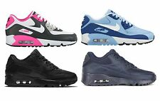 NIKE AIR MAX 90 MESH GS 35.5-40 NEW 115€ Current Collection 2016 classic premium