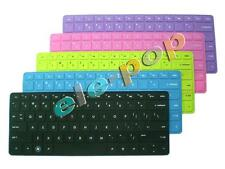 Keyboard Cover Skin Protector FOR HP TouchSmart Pavilion tm2 tm2t dm3 3105m