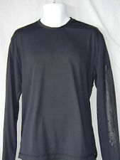 Everlast Everdri Shirt Mens Sizes Long Sleeve MMA Gym Training Boxing Workout