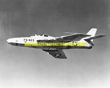 USAF F-84 RF-84 Photo Military Aircraft Fighter Jet AIr Force Air Combat F 84