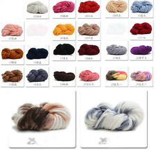 Anti-pilling Thick Acrylic Soft Scarf Knitting Wool Hand-knitted Yarn Wool New