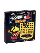Spectrumworld Connect Four Pac-Man Special Edition Board Game