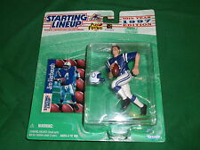 Starting Lineup Jim Harbaugh Colts Figure 1997 Edition