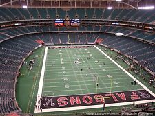 2 CHICK-FIL-A PEACH BOWL Tickets Row 1 12/31/16 (Atlanta)