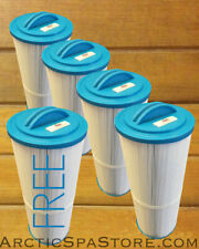 Buy 4, Get 1 FREE -Pleated Threaded Filter- Arctic Spas