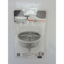 Bialetti - Spare Filter Basket/Funnel - Suitable for Mukka Express Coffee Maker