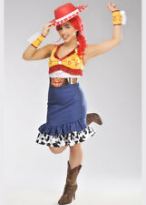 Adult Womens Toy Story Jessie Costume