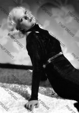 Vintage Movie Star Actress Alice Faye Photo Poster Print