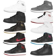 NIKE AIR JORDAN 1 MID SHOES BASKETBALL HIGH TOP TRAINERS SON OF FORCE SC-3 MAX