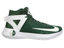 NEW MENS NIKE KD TREY 5  BASKETBALL SHOES TRAINERS GORGE GREEN / WHITE
