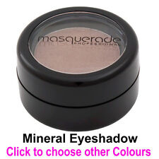 Mineral Eyeshadow, Pressed, by Masquerade
