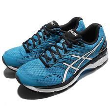 Asics GT-2000 5 V Blue Black White Men Running Shoes Sneakers Trainer T707N-4101